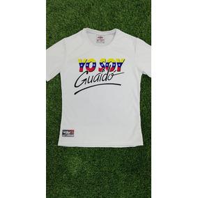 Camisa Venezuela Yo Soy Guaido Hombre
