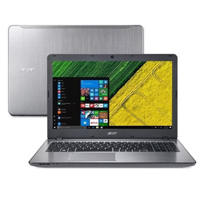Notebook Acer F5-573g-75aj I7 Proc 7500u 8gb Ram 1tb Hd
