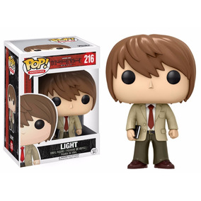 Light - Death Note - Pop! Funko