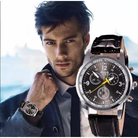 babed5928f6 Relogio Mce Luxo - Relógios De Pulso no Mercado Livre Brasil