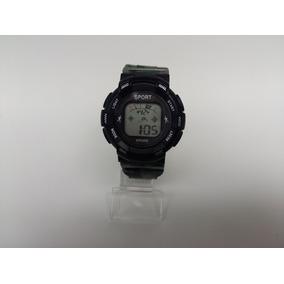 9e7d5146e99 Relogio Camuflado Infantil - Relógios De Pulso no Mercado Livre Brasil