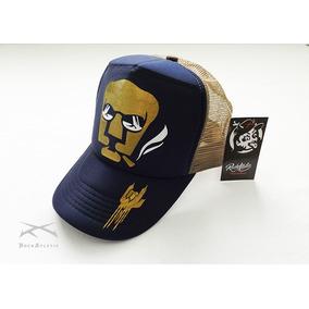 Gorras Numero 701 - Gorras Hombre Dorado oscuro en Mercado Libre México 855a4af84a8