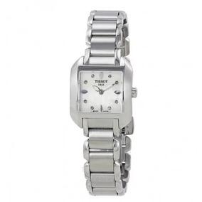 9d32b14d08e Relogio Tissot Feminino - Relógio Tissot no Mercado Livre Brasil