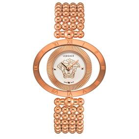8d7ddc28bcf Relogio Versace Novo Na Caixa - Relógios De Pulso no Mercado Livre ...