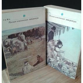 Ana Karenina Leon Tostoi - 2 Vols. Ed.em Russo