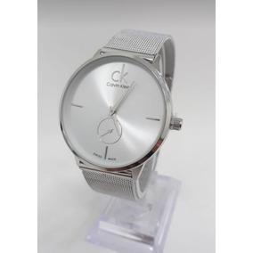 Relojes Calvin Klein Gris Reloj