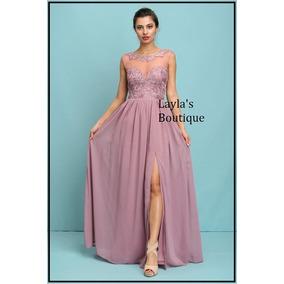 236c4f10d Vestidos Gala Cortos Mujer - Vestidos de Mujer Lila en Jalisco en ...