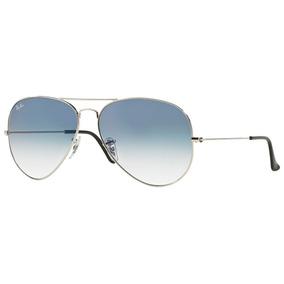 00c3d99e1d8d4 Rayban Azul Tamanho 58 - Óculos no Mercado Livre Brasil