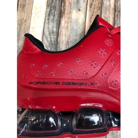 huge discount 9d893 5ac4c adidas Porche Desing.7 Rojos