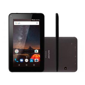 Tablet Multilaser M7s Plus 8gb Tela 7 Android 7.0 Quad-core