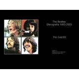 Discografia Completa Dvd Interactivo De The Beatles Para Pc