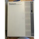 Conmutador Panasonic Kx-t123210d (completo)