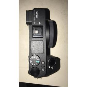 Camera Sony A6500