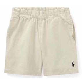 d763b399458d9 Bermuda De Sarja Polo Ralph Lauren - Calçados