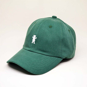 d3f81875686ea Bone Dad Hat Grizzly - Acessórios da Moda no Mercado Livre Brasil