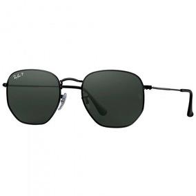 Oculos Ray Ban Hexagonal Original - Óculos De Sol no Mercado Livre ... 218e05ca00