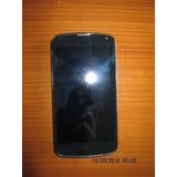 Telefono Lg Google Nexus 4. Android 9 Pie