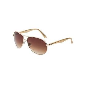 Oculos Solar Mormaii M0016e0834 Dourado Lente Marrom 998bbe2b97