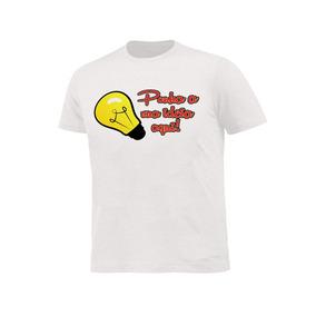 Camisa Camiseta Blusa Para Eventos Da Igreja Grupos Retiro