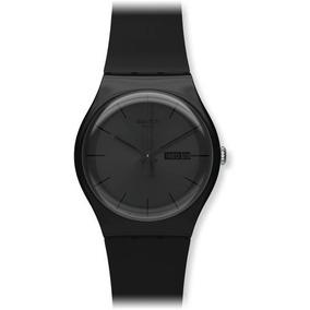 Rebel Joyas Libre Suog702 Mercado Swatch Y En Reloj Lime Relojes CoeWxrdB