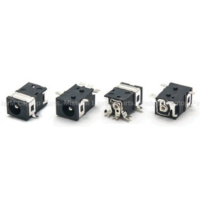 Conector Power Dc Jack Para Positivo Duo Zr3630