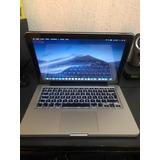 Macbook Pro, Excelentes Condiciones