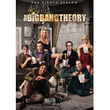 Big Bang Theory - 1ª A 11ª Temporada Completa