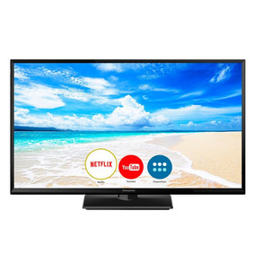 Smart Tv Led 32 Polegadas Panasonic Tc-32fs600b Hd Wi-fi 1 U