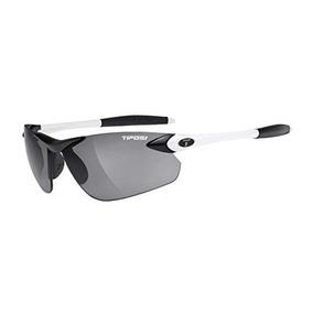 Tifosi Seek Fc 0190304834 Gafas De Sol Con Montura Blanca Y