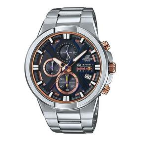 f2996b1fe1d Casio Edifice Eqs A 1000 Rb - Relógios De Pulso no Mercado Livre Brasil