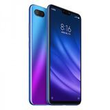 Xiaomi Mi 8 Mi8 Lite 128gb 6gb Global + Capa + Película