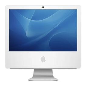 Apple Pc Imac G-5 17, Sin Teclado,ni Mouse