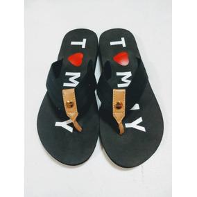 9a753061433 Sandalias Tommy Hilfiger Para Mujer - Zapatos en Mercado Libre México
