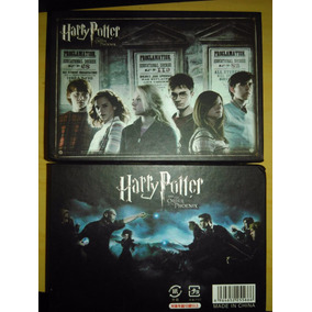 Harry Potter,kit Com 5 Pins(broches) Das Casas