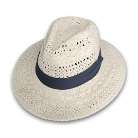 b31a8b7fe4aba Sombrero Panama Mujer - Sombreros en Mercado Libre México