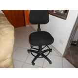 Cadeira De Caixa Alta Semi Nova Produto De Qualidade 100,00