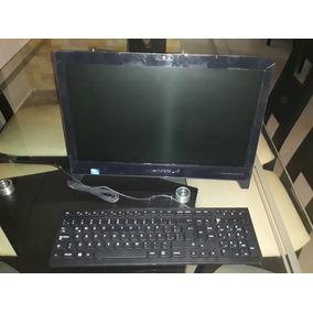 Computadora All In One Lenovo C260 Todo En Uno