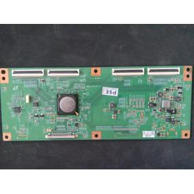 Placa Tcon Tv Kdl-40hx755 Semi Nova