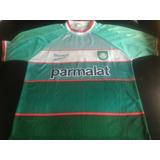 Camisa Do Palmeiras 2000