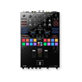 Mixer Djm S9 Pioneer Lacrado Nota Fiscal Garantia