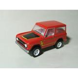 Greenlight Ford Bronco 1977 1:64 Custom