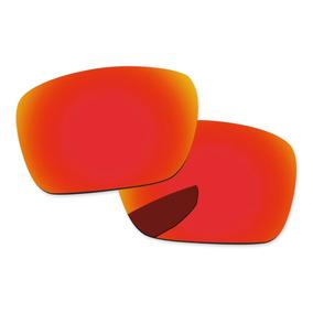 2fbbaf7075 Oculos Oakley Holbrook Vermelho - Óculos no Mercado Livre Brasil