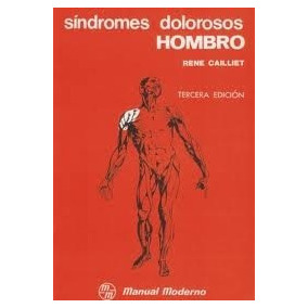 libro caillet biomecanica