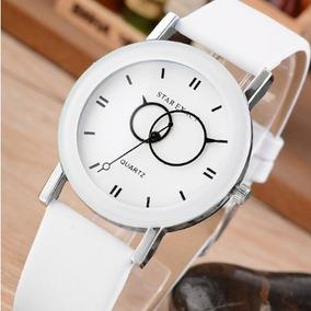986bb654eb2 Relogio De Moda Quartzo Feminino Pulseiras Coloridas - Relógios no ...