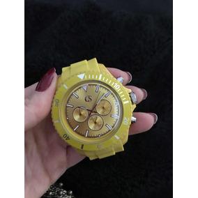 bc1018a197f Relogio Raphael Steffens - Relógios no Mercado Livre Brasil