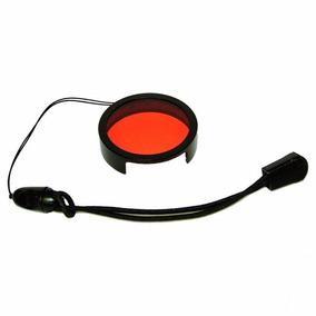 Filtro Rojo Para Intova X2 Y Hd2- 054269002114