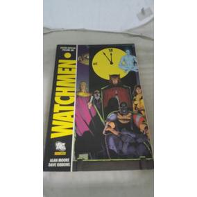 Watchmen - Edição Especial Volume Um - Panini