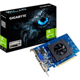 Tarjeta Video 1gb Gigabyte Pci Express Gv-n710d5-1gi