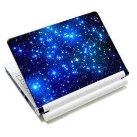 37d6ed271863bc Starry Sky - Piel De La Etiqueta Engomada Del Ordenador-0308