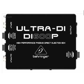 Ultra Di Behinger Di 600p